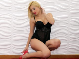 LeticiaLee - Show sexy et webcam hard sex en direct sur XloveCam®