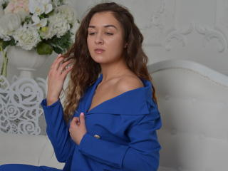 HoneyBloom - Sexy live show with sex cam on XloveCam®