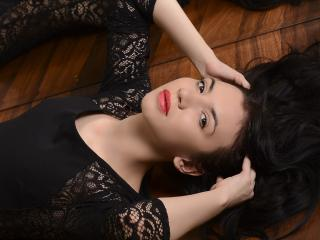 MissAlbaX - Chat live hard with this dark hair Young lady