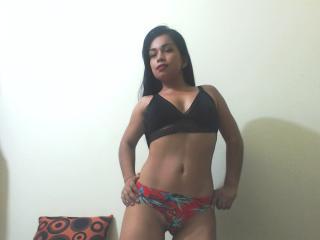 Sexy nude photo of VioletaHott