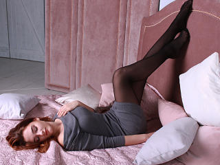 AnettaMay - Sexy live show with sex cam on XloveCam®