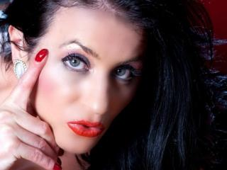 MistressTaylor - online show x with a dark hair Mistress