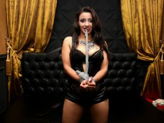HumbleLeilah - Sexy live show with sex cam on XloveCam®
