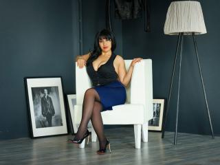 LilleFemme - Sexy live show with sex cam on XloveCam®
