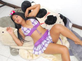 Sexy nude photo of AbbyDiva