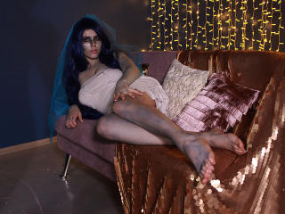 AshleyDazzling - Sexy live show with sex cam on XloveCam®