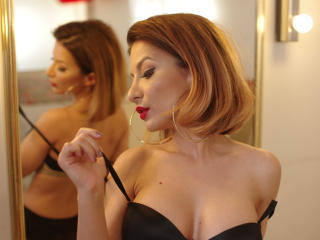 EvaSteel - online show xXx with this European Young and sexy lady