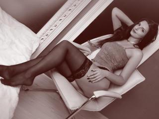 Sexy nude photo of JuliannaAmazing