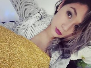 ArabellaSex - Cam sexy with this ordinary body shape Young and sexy lady
