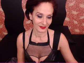 IntoKinkyFantasies - Live cam hot with this red hair Fetish