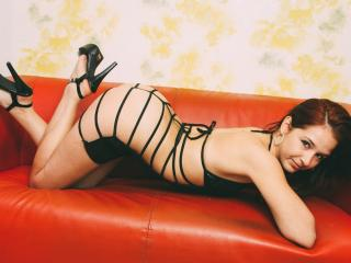 LellyaXHot - Chat exciting with this lanky Sexy babes