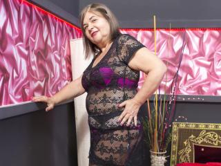 Sexy nude photo of LustfullFetishForU