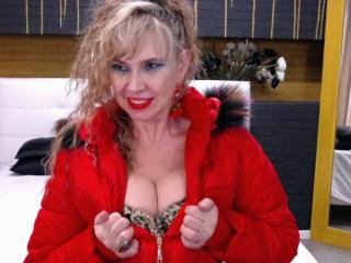 LadyMariahX - Show live porn with a shaved sexual organ Sexy mother
