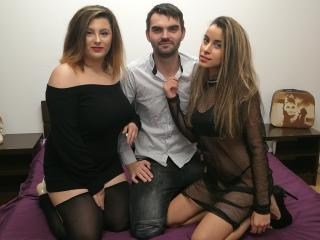 XLimitlessX - Sexy live show with sex cam on XloveCam®