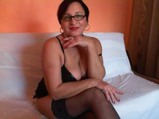 LadyMari - Sexy live show with sex cam on XloveCam®