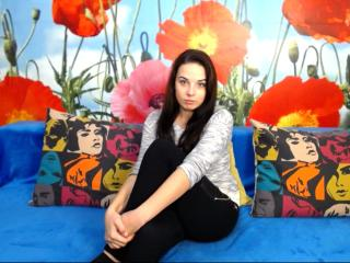 VeronikaMilson - Webcam xXx with this White Young lady