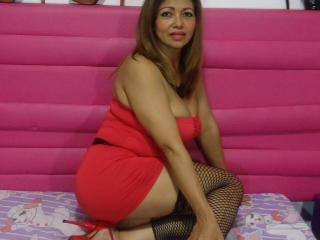 MatureDelicious - Webcam sex with a Mature with large ta tas