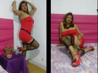 MatureDelicious - Show live sex with this latin american MILF