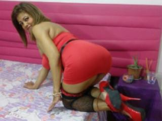 MatureDelicious - online show nude with a regular body Sexy mother