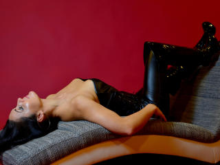 MistressMonick - Sexy live show with sex cam on XloveCam®