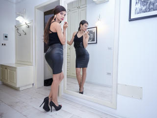 SensualAry - Show sexy et webcam hard sex en direct sur XloveCam®