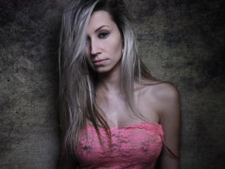 LovellyAngel - Sexy live show with sex cam on XloveCam®
