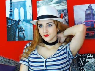 RoksolanaG - Sexy live show with sex cam on XloveCam®