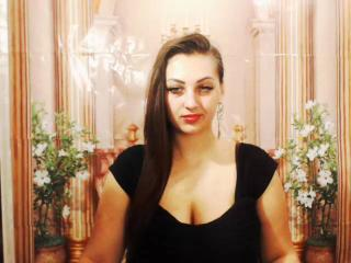AngelikeyyFirst - Video chat hard with a shaved genital area Hot babe