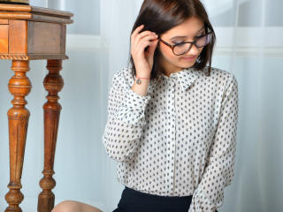 SpicyPepperr - Sexy live show with sex cam on XloveCam®