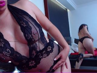 NastyHanna - Show sexy et webcam hard sex en direct sur XloveCam®