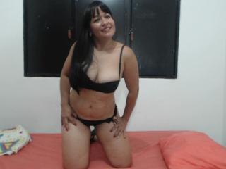 Sexy nude photo of CarlaFox