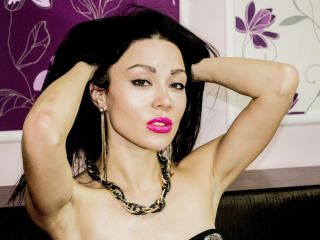 TatianaFontaine - Sexy live show with sex cam on XloveCam®