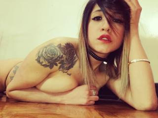 SthephySex - Sexy live show with sex cam on XloveCam®