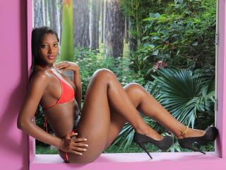 Sexy nude photo of AmbarSweet