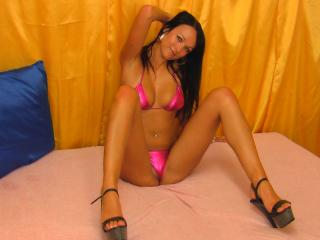 Arwen - Sexy live show with sex cam on XloveCam
