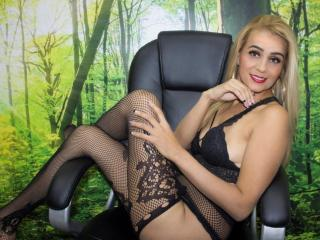 SussanAbby - Live chat exciting with this latin Sexy lady