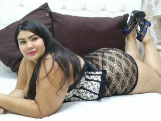 SophieJohnss - Web cam xXx with this big body Hot lady