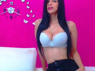 SophiLust - Cam xXx with a shaved private part Gorgeous lady