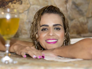 SussanAbby - online show xXx with this sandy hair Hot lady