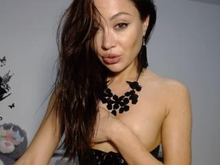 TatianaWild - Show live porn with this cocoa like hair Nude college hottie