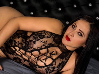SamanthaPratss - Web cam porn with a plump body Lady