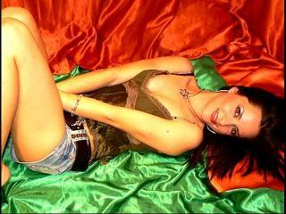 Chrystall - Sexy live show with sex cam on XloveCam