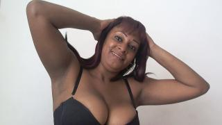 Picture of the sexy profile of WomenBustyHot, for a very hot webcam live show !