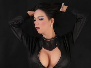 Photo de profil sexy du modèle JuicyHotCum, pour un live show webcam très hot !