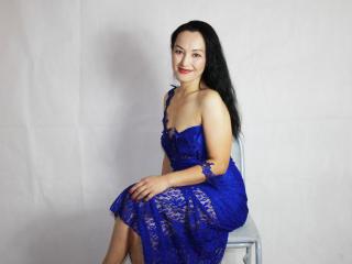 Photo de profil sexy du modèle JeongSu, pour un live show webcam très hot !