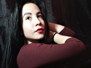 Foto de perfil sexi, da modelo AfroditaSensual, para um live show webcam muito quente!