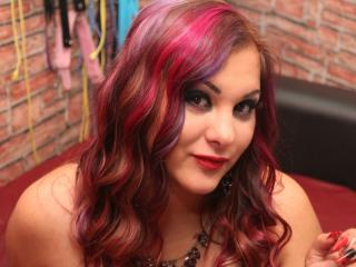 Photo de profil sexy du modèle IntoFetishStyle, pour un live show webcam très hot !