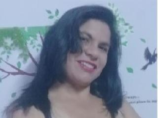 Photo de profil sexy du modèle RachelFetish, pour un live show webcam très hot !