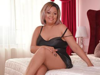 Hình ảnh đại diện sexy của người mẫu AlonaRose để phục vụ một show webcam trực tuyến vô cùng nóng bỏng!