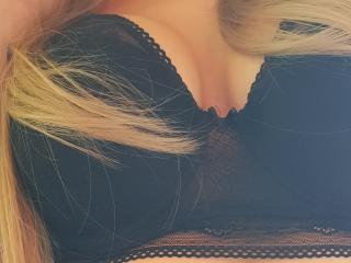 Sexet profilfoto af model Erotikbrunefrench, til meget hot live show webcam!
